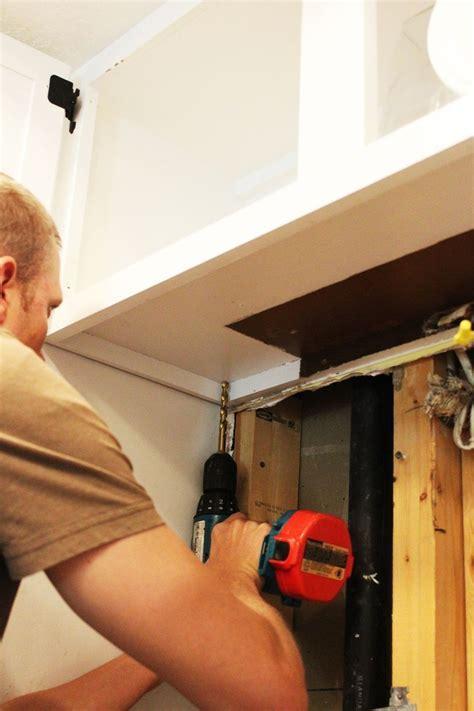 DIY Kitchen Lighting Upgrade: LED Under Cabinet Lights