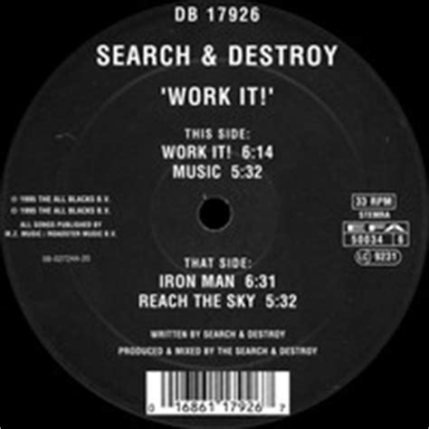 work it to the bone house music search destroy s work it sle of lnr s work it to the bone whosled