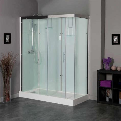 cabine de brico depot indogate baignoire salle de bain brico depot
