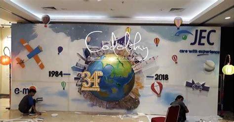codolsky jasa vendor dekorasi styrofoam balon eo birthday boneka badut maskot lukis ukir gabus