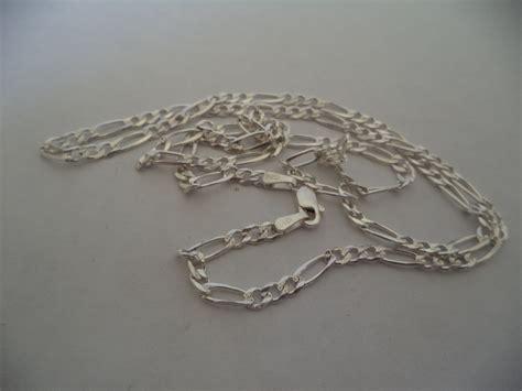cadena de plata ga01 925 cadena eslab 243 n plata 925 288 00 en mercado libre