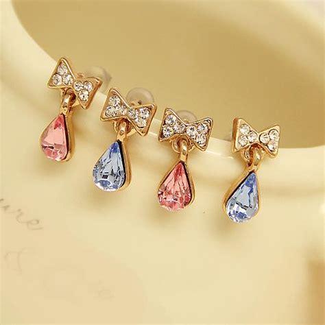 Fashion Earrings 4ba85 96 Berkualitas related keywords suggestions for ebay earrings