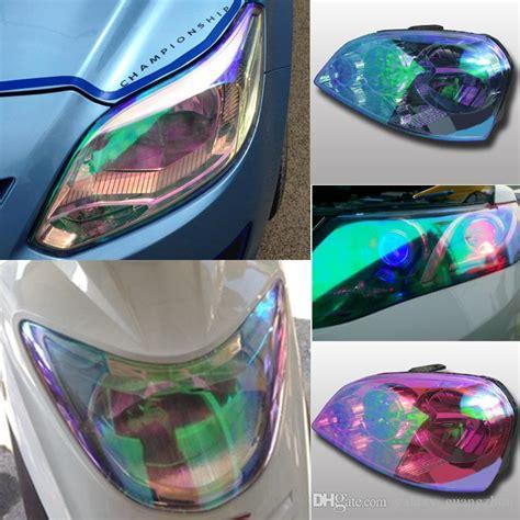 Folie Far 3m by Car Headlight Tint 30x1000cm Auto L