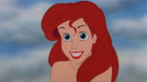 ariel hair color who looks better with ariel s hair style poll results