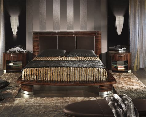 Modern Deco Bedroom by Deco Bedroom Furniture Greets You From The Past Best