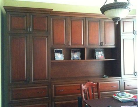 Home Office Wall Units Design Wall Units Traditional Home Office Toronto By