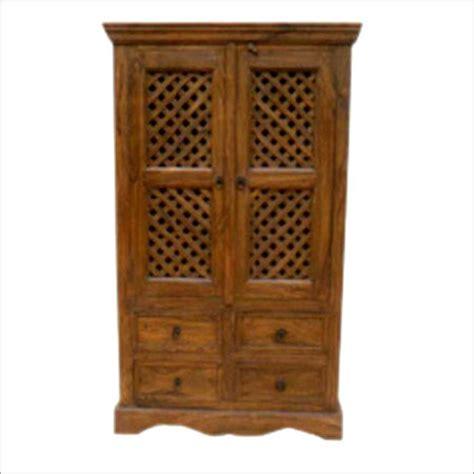 Wooden Cupboard Handcrafted Wooden Cupboard In Nadiad Gujarat India