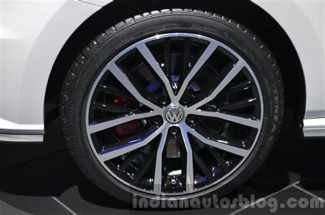 volkswagen polo gti alloy wheel  iaa