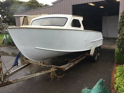 fishing boat for sale nsw gumtree project boats for sale boats jet skis gumtree