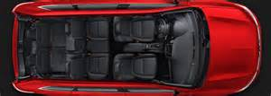 Mitsubishi 3rd Row Seating Mitsubishi Outlander Is The Least Expensive Suv With 3rd