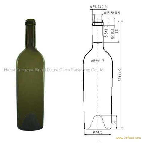 wine bottle dimensions wine bottle dimensions images search