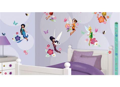 tinkerbell kinderzimmer deko 77 wandsticker kinderzimmer disney fairies tinkerbell
