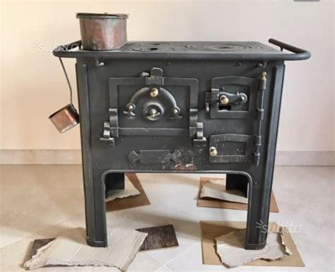 subito arredamento casalinghi stufa a legna rustica arredamento e casalinghi in