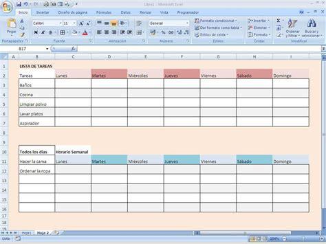 tutorial excel contabilidad excel para principiantes tutorial r 225 pido