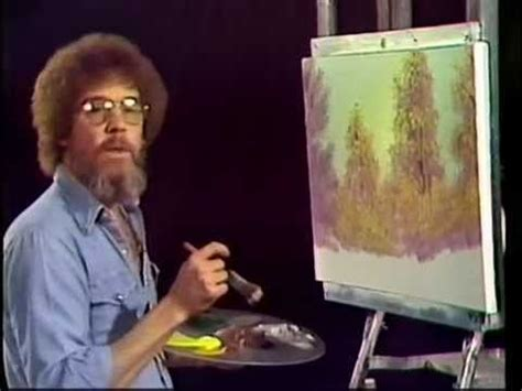 bob ross paintings season 1 bobs happy and the of painting on