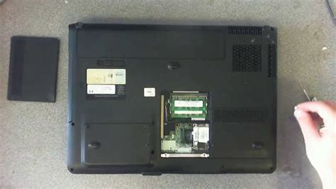 resetting cmos hp laptop laptop repair hp pavillion dv9000 cmos battery replacement