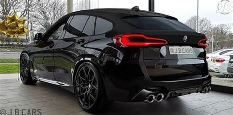 bmw   competition rendered   big