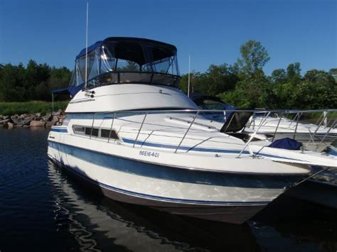 house boats for sale canada carver 3067 santego boats for sale in ontario canada boats com