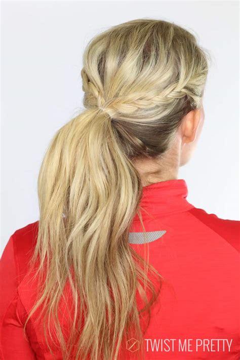 Swimming Hairstyles Hair