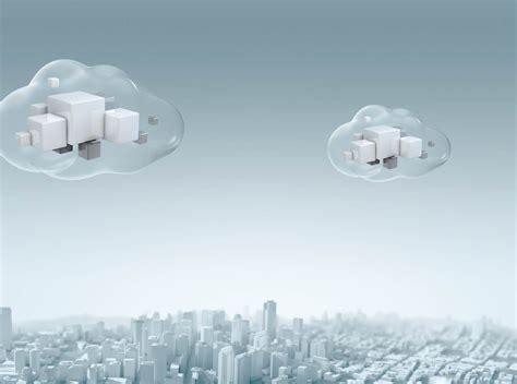 Cloud L la forza innovativa cloud per l industria innovation post