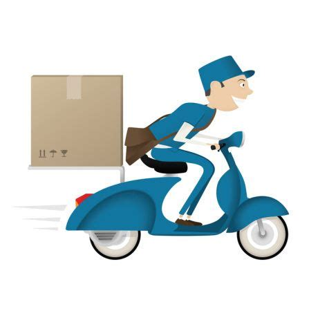 17 best images about courier on jokes funniest photos and shipping company