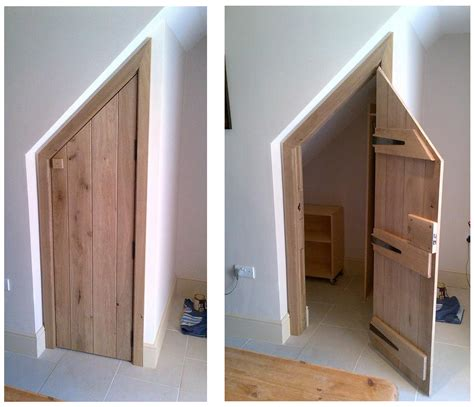 Home Decorator Items by A Bespoke Understairs Cubby Hole