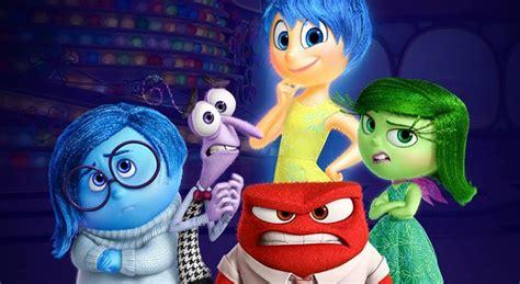 film disney ultimi anni inside out 232 il film disney e disney pixar pi 249 visto in