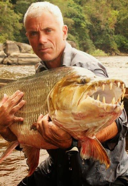 film barat monster ikan 5 sungai yang memiliki ikan monster unik aneh
