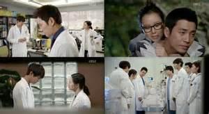 film drama korea doctors hancinema s drama review quot good doctor quot episode 3