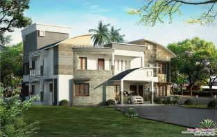 Villa Home Plans low cost house in kerala with plan amp photos 991 sq ft khp