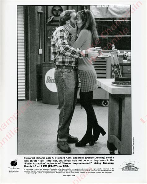 richard karn debbie dunning sitcoms photo galleries