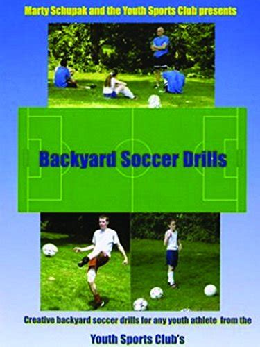 watch backyard soccer drills on amazon prime instant