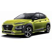 Hyundai Kona Crossover Review 2017  CarsIrelandie Reviews