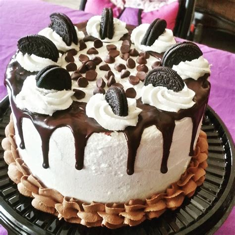 decoration of cakes at home oreo cake quick easy recipe baking for christmas at