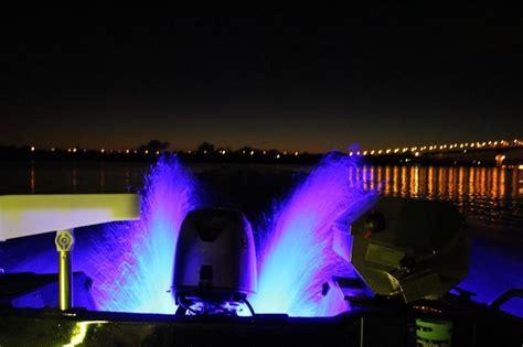 bcf led boat lights 20 best underwater boat lighting images on pinterest