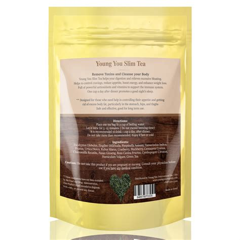 Detox Bath For Weight Loss Reviews by Detox Diet Tea Weight Loss For Youngyou