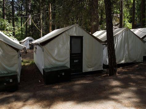 yosemite national park california july 4 5 2010