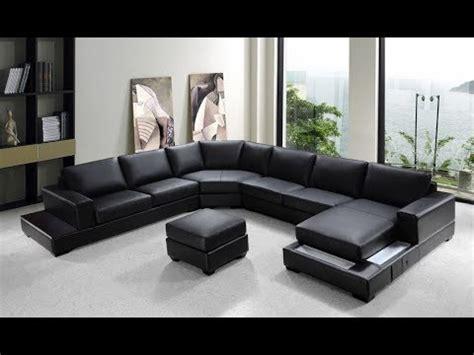 leather u shaped sectional sofa leather u shaped sectional sofa