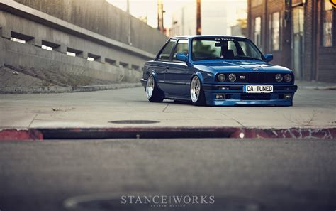 stance bmw e30 unexpected intentions catuned s bmw e30 325is