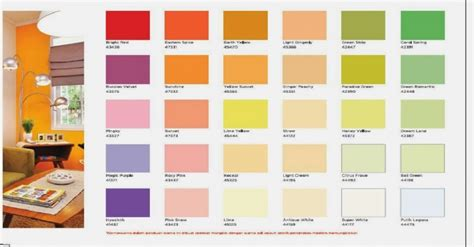 Cat Tembok Dulux Catylac Interior katalog warna cat dulux catylac interior cats