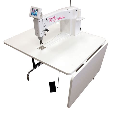 Hq Sixteen Quilting Machine by Handi Quilter Sweet Sixteen Home Sew Aspley