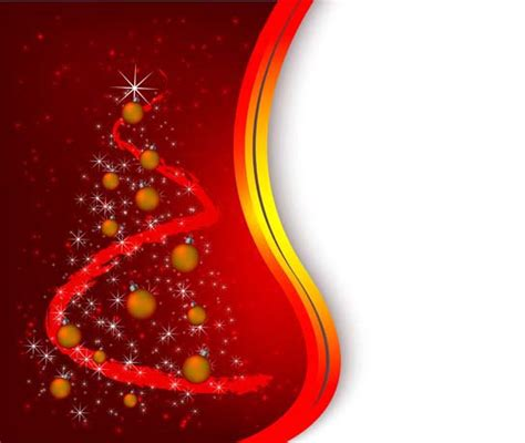 imagenes de navidad vectores 赤いクリスマスの背景 red christmas background free vector 4 you