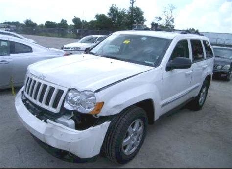 totaled jeep grand contact us to buy repairable salvage cars trucks