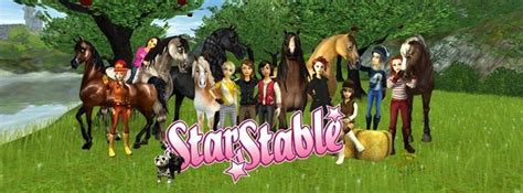 games like star stable virtual worlds land 10 amazing virtual horse breeding games quick top tens