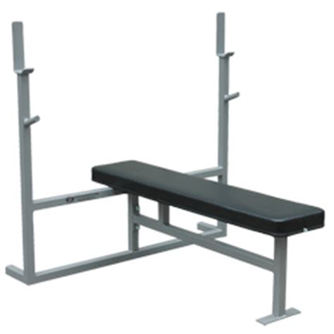 weight training standard bench press 814002