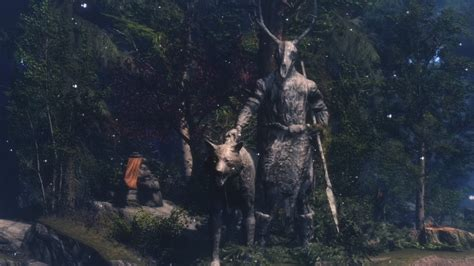 Prince The Hunt hircine daedric prince of the hunt atarius wiki