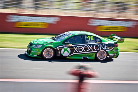 Xbox One Racing Team at the Bathurst 1000   Xbox Wire