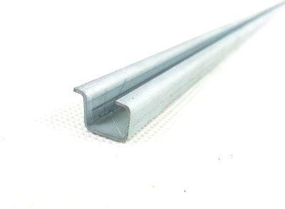 sliding door parts prod 6068 u channel for sliding door guide 80 gt 251 801 254u