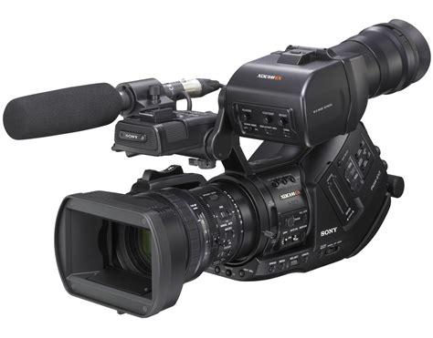 video cam test sony pmw ex3 xplorer studio