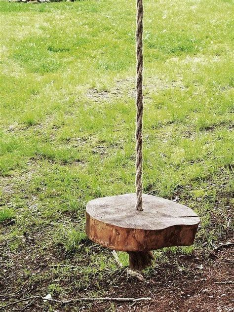 awesome rope swing pin by michelle alexander leblanc on home decor patio